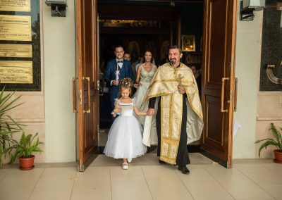 Сватбата на Цветомила и Иван