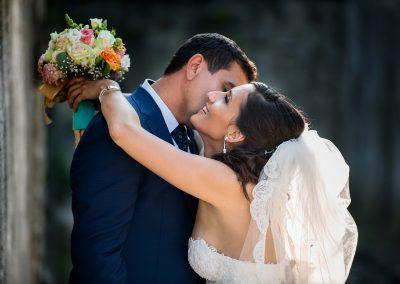 Фотосесия в деня на сватбата - Алекс Велчев