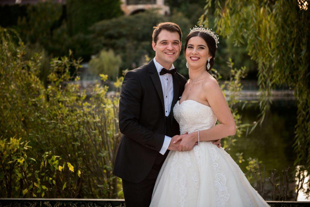 Препоръки за сватбен фотограф - Алекс Велчев
