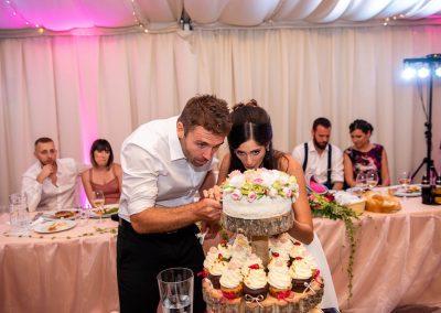Примерна сватбена фотография - Алекс Велчев