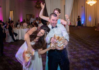 Уловени сватбени моменти - Алекс Велчев