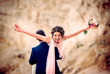 Сватбен фотограф за София и Варна - Алекс Велчев